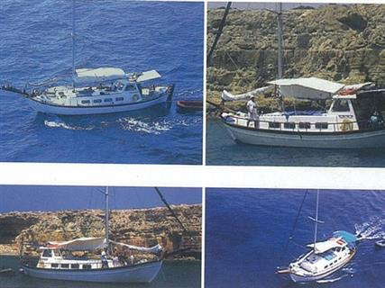 Boats For Sale In Cyprus Cyprus Boats For Sale Limassol Marina