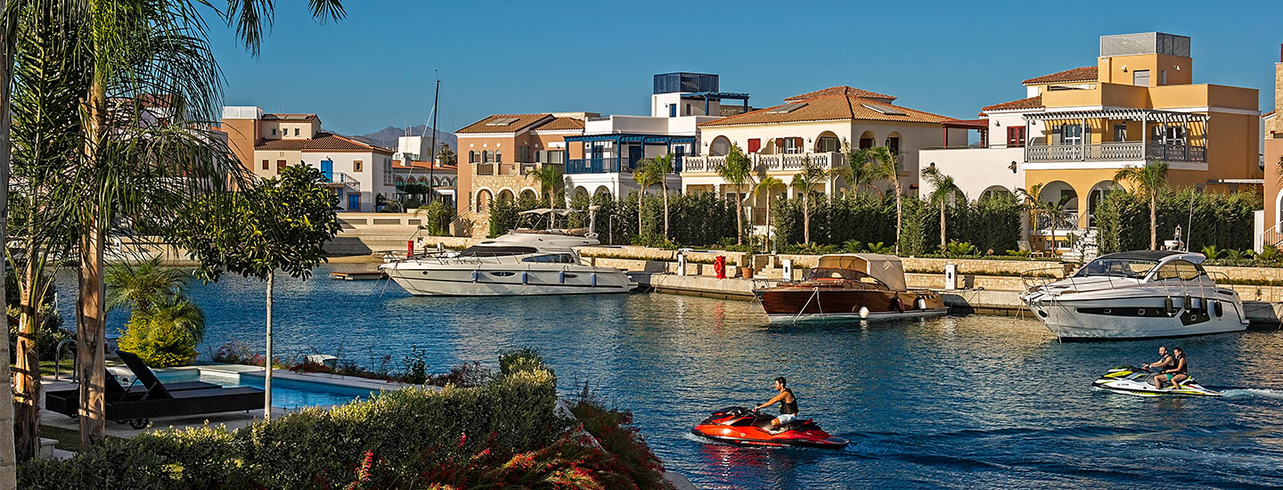 Cyprus Yachting Properties
