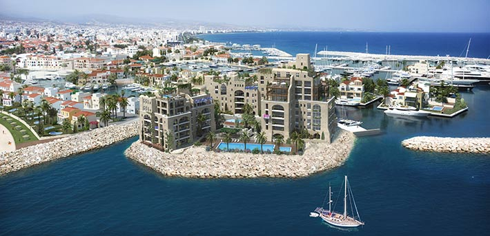 Luxury Villas and Apartments for Sale in Limassol - Luxury Cyprus Property