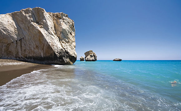Island of Aphrodite Live in cyprus - luxury property in cyprus - cyprus luxury villas & apartments
