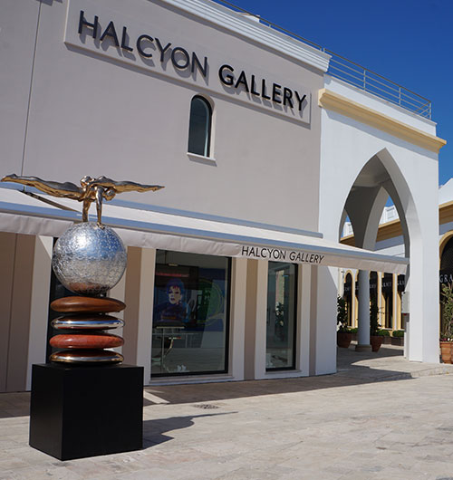 Art And Craft Shops In Limassol